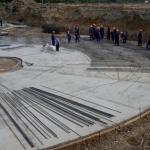 Очистные сооружения канализации Краснополянского поселкового округа
