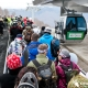 В Сочи открылся горнолыжный центр «Роза Хутор»