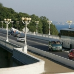 Решение транспортной проблемы для Олимпиады 2014