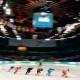 Спортивные объекты за год до Олимпиады